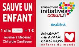 Initiative coeur VG