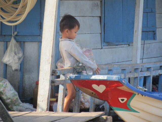 Coeur du cambodge